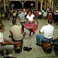 Danse Bèlè de Martinique