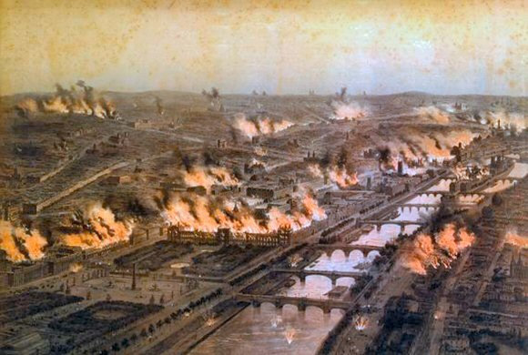 Paris-Incendies
