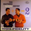 The Brother Candoli Sextet - 1959 - Two For The Money (Mercury)