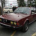Alfa romeo alfa 6 2.5 automatic-1979