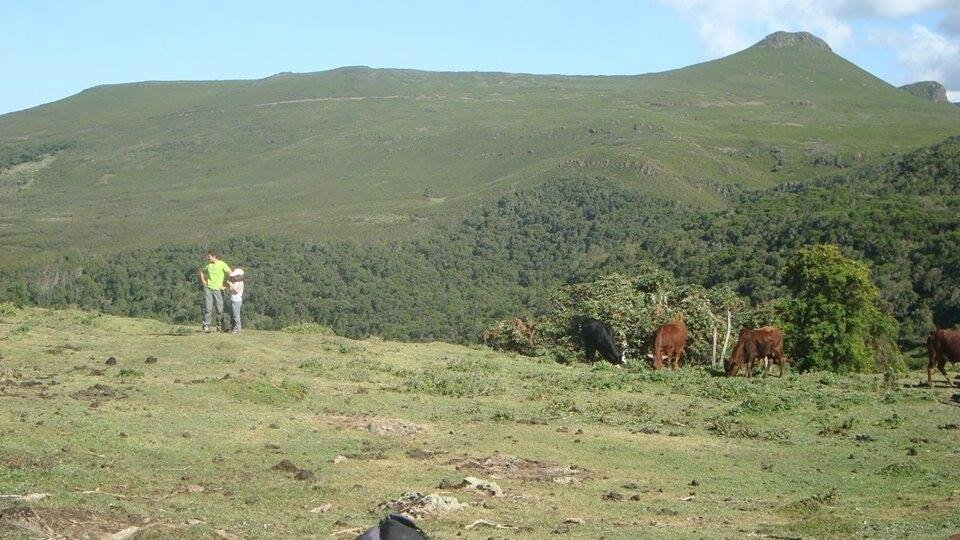 Adaba dodola community trekking with abyss land tour and travel