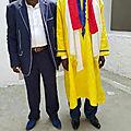 Kongo dieto 3323 : nomination des cadres du comite des sages du puissant mouvement politico religieux bundu dia kongo !