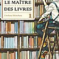 le-maitre-des-livres-manga-volume-1-simple-212891