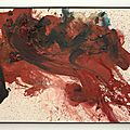 Axel vervoordt gallery opens new space with major retrospective of japanese gutai master kazuo shiraga