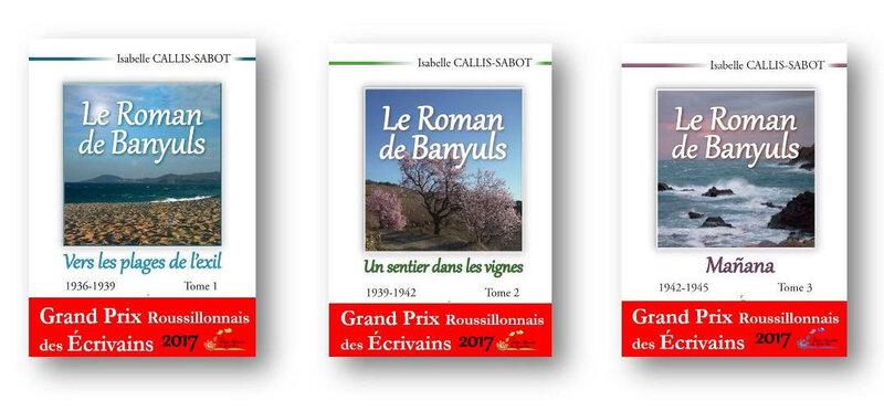 ROMAN DE BANYULS