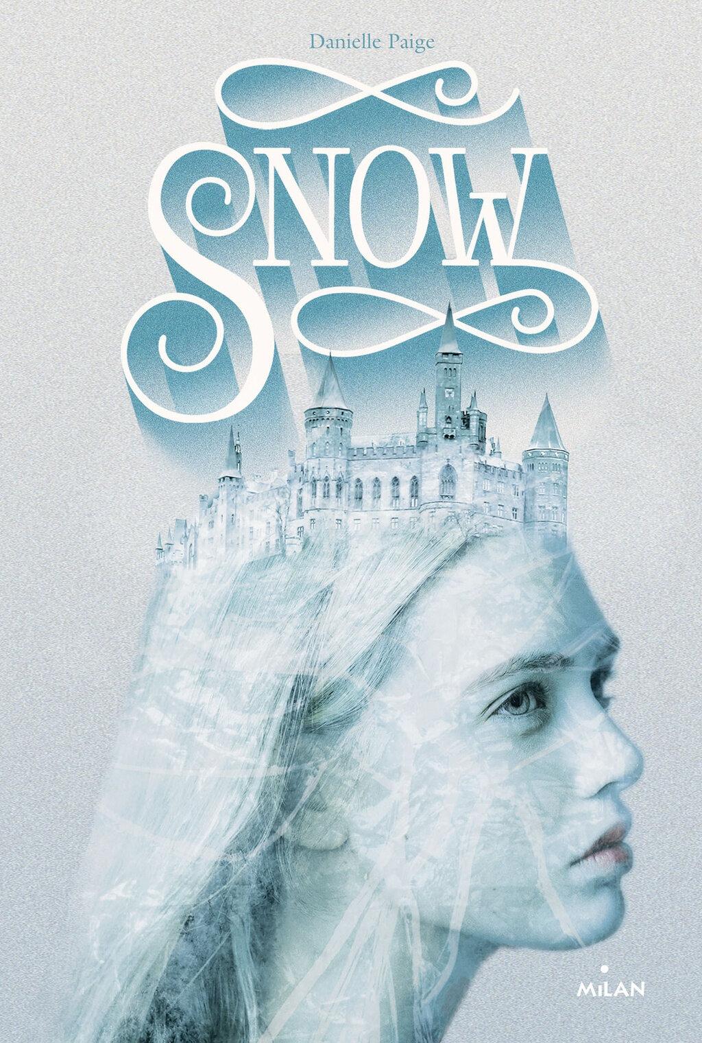 Snow, de Danielle Paige