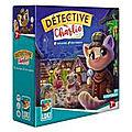 Boutique jeux de société - Pontivy - morbihan - ludis factory - Détective Charlie