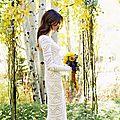 decoration-cérémonie-mariage-jaune