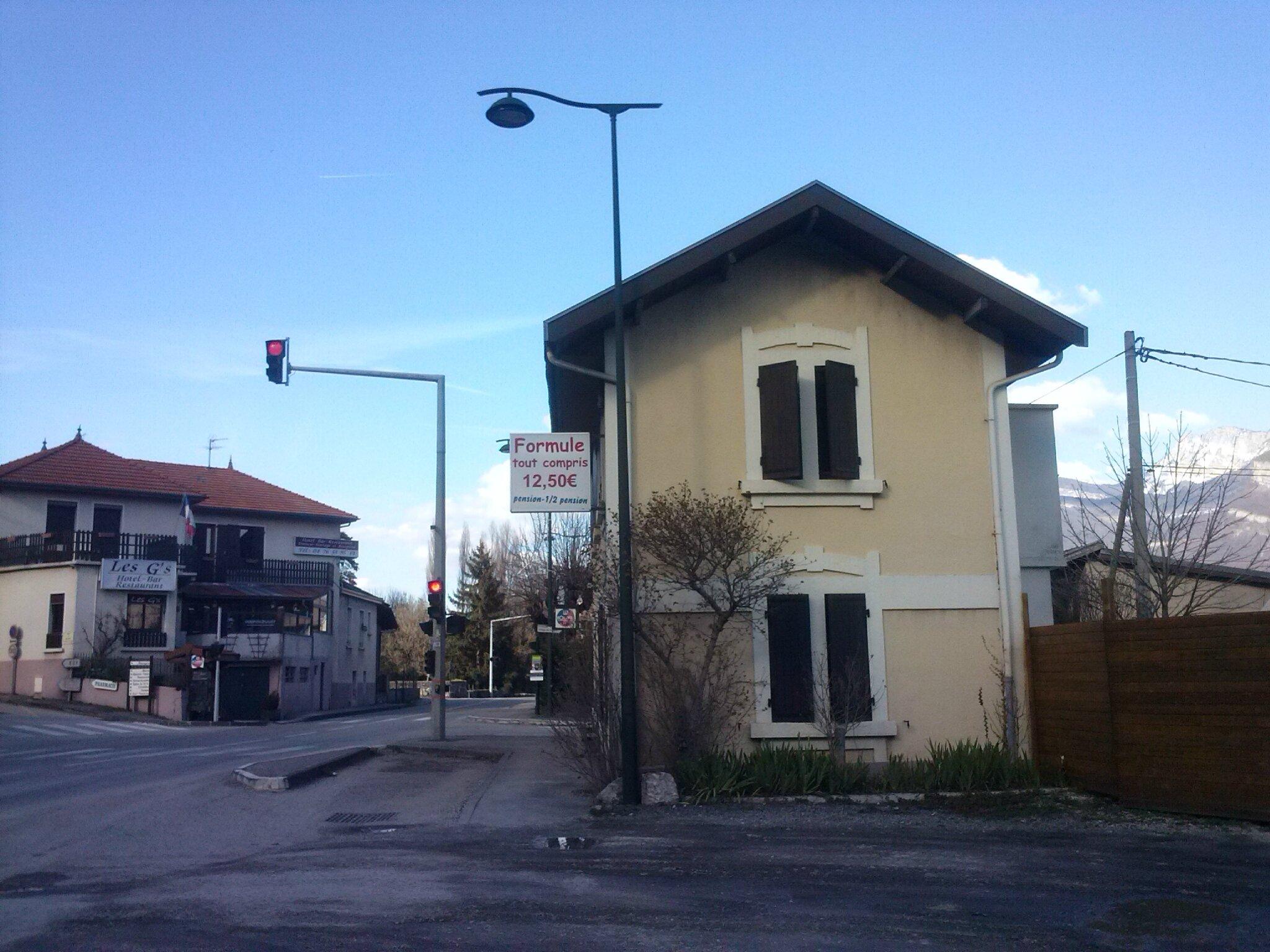 Noyarey (Isère)
