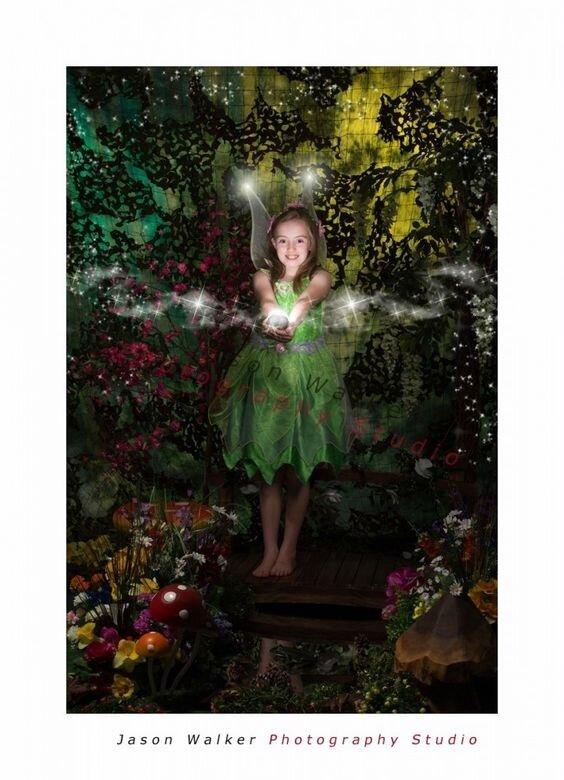 Magie naturelle : Poudre magique pour la bonne Fortune