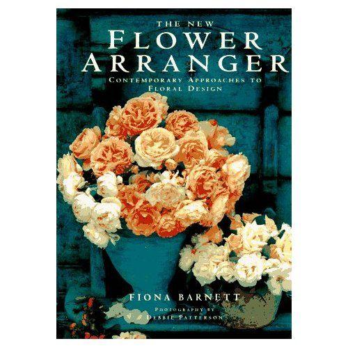 FLOWER ARANGER