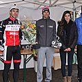04 podium haut niveau à VALENTIN 2013