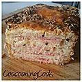 Croc' cake