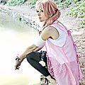 Serah Final Fantasy-49