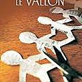 Le vallon- agatha christie