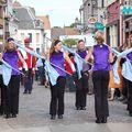 5 sept 2010 fête de l'andouille avec jean pierre mader et collectif métissé (74)