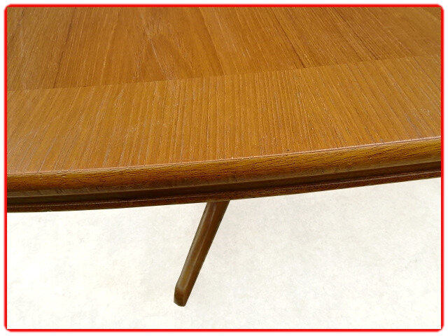 table design scandinave William Lawrence