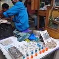 Dentiste à Bandarban
