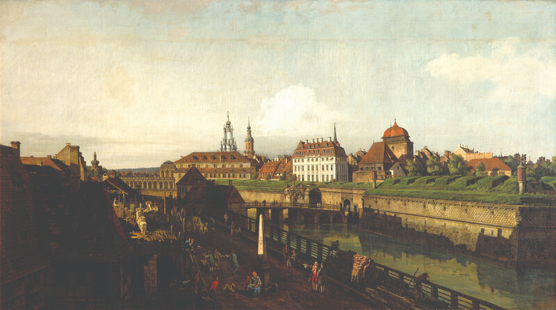 The-Former-Fortresses-in-Dresden