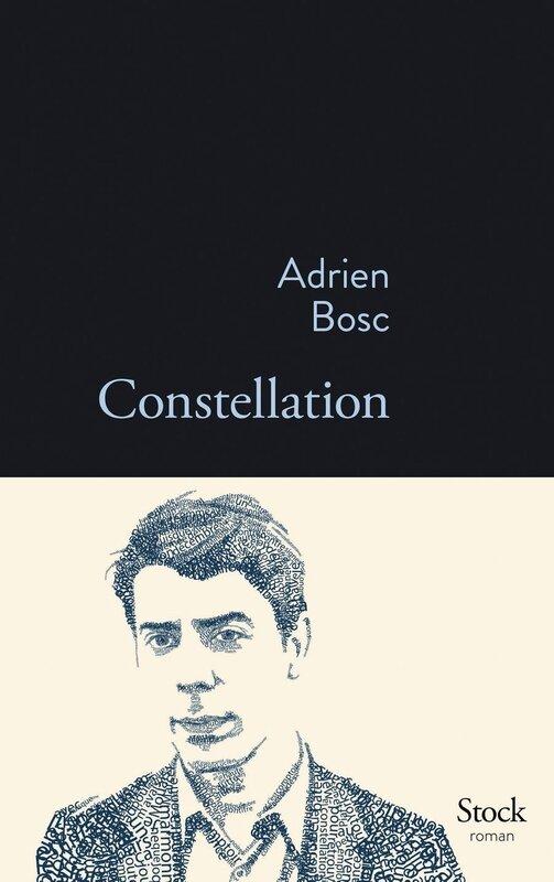 # 101 Constellation, Adrien Bosc