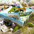 Boutique jeux de société - Pontivy - morbihan - ludis factory - Pyramide d'animaux grande aventure boite