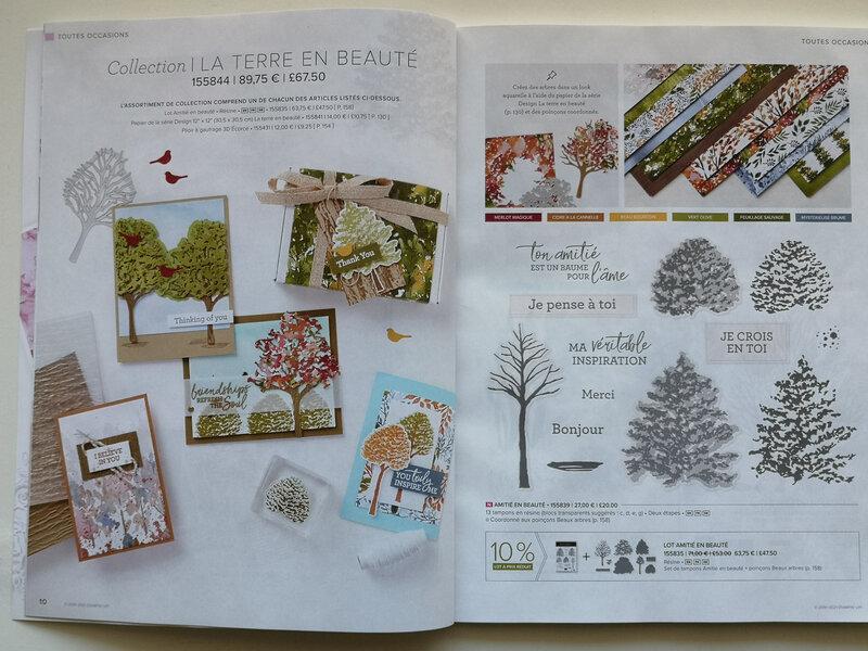 8d1 Collection La Terre en beauté