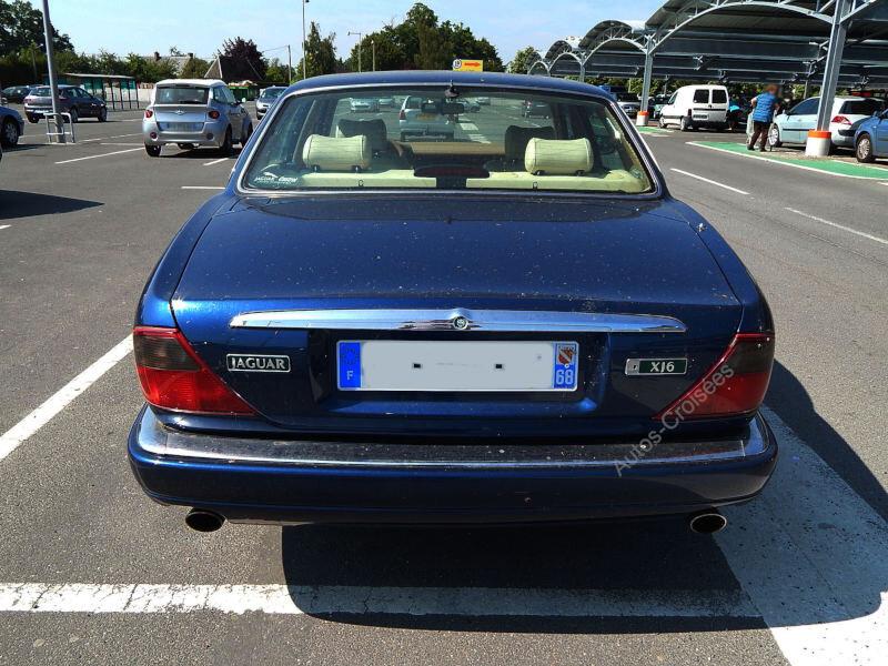 JaguarXJ6X300ar