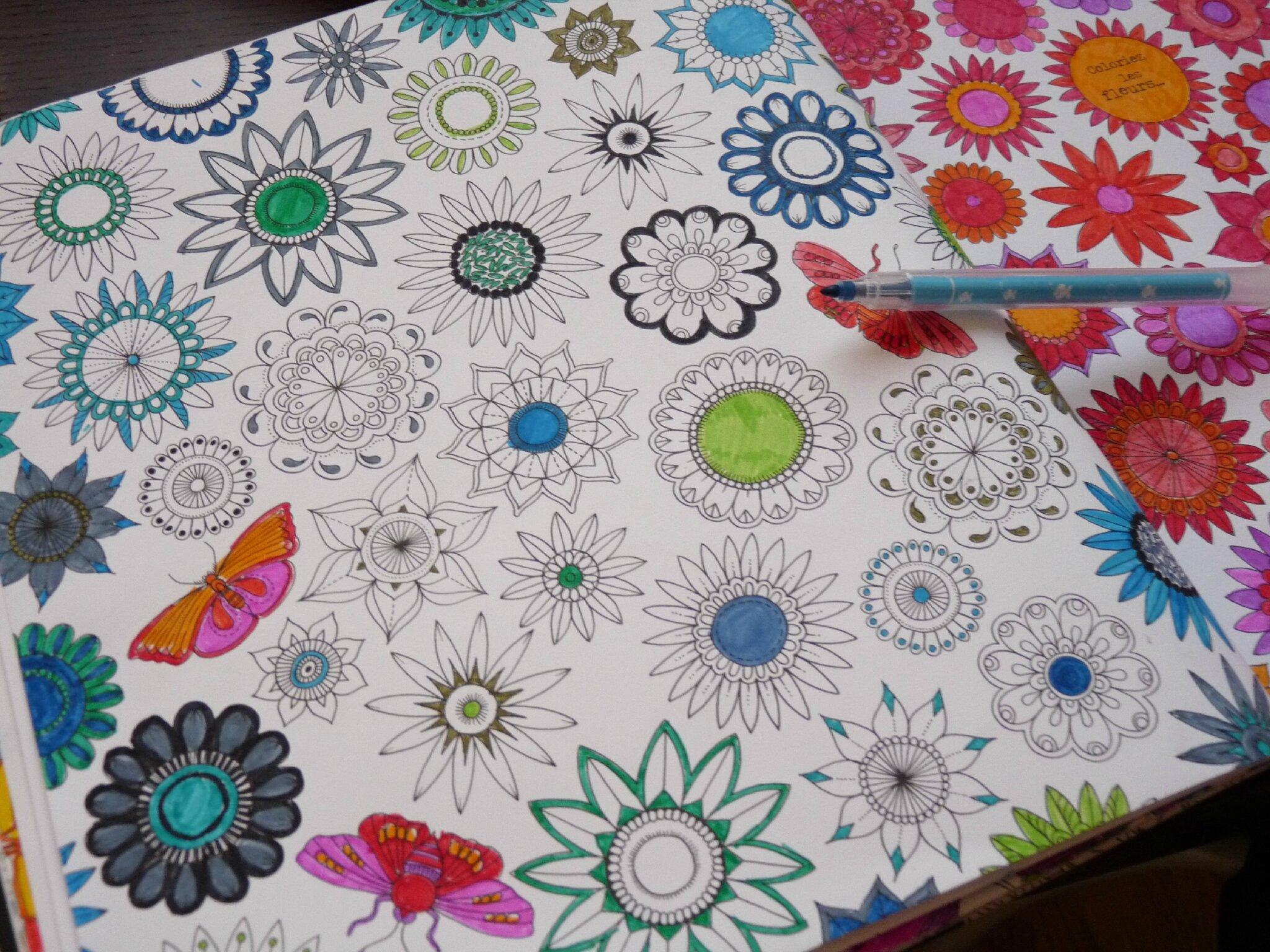 Best Of Mon Jardin Secret Coloriage Charmant Mon Jardin