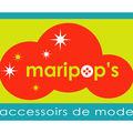 LOGO maripop's