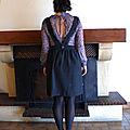 Robe servante TN 03