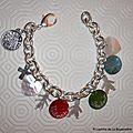 Le bracelet d'Agnès