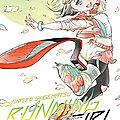 Running girl t.2 & t.3