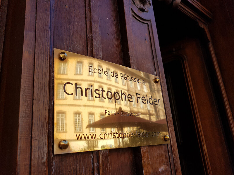 Christophe Felder