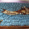 Gâteau - Noce de Perles