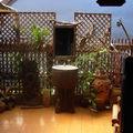 C.C.TEAK HOUSE : une petite guesthouse sympathique