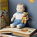 Bear hug - sandra polley