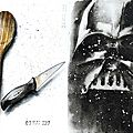 03 - Used everyday in your kitchen / 04 - May the force be with you