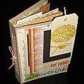 Album Petits souvenirs