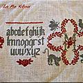 Album - Abecedaire-fleuri