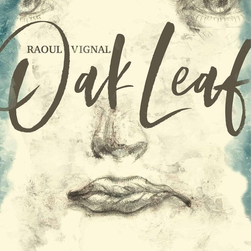 Raoul-Vignal-Oak-Leaf