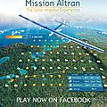Mission altran - the solar impulse experience