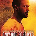 Only god forgives, de nicolas winding refn