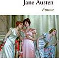 Emma de Jane AUSTEN