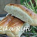 Maassems de pain brioche ultra rapide