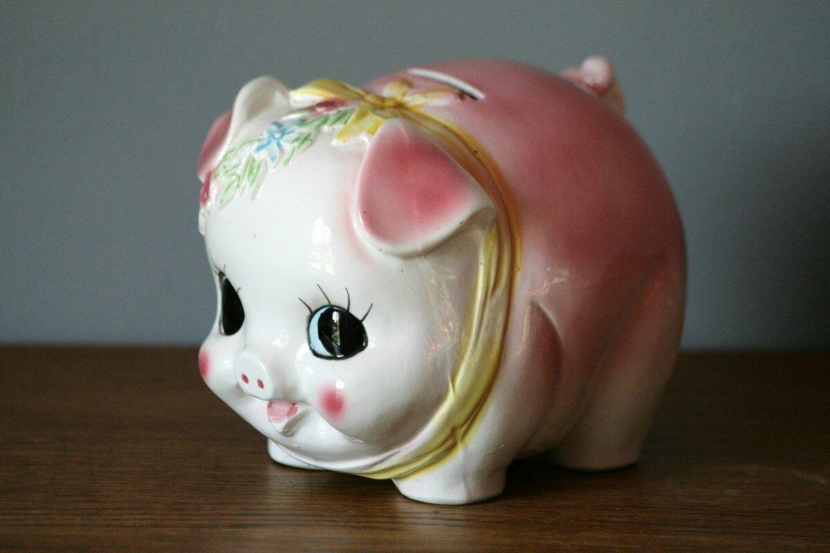 La petite cochonne