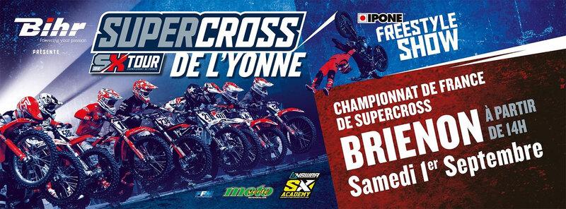 2018-08 Supercross Brienon