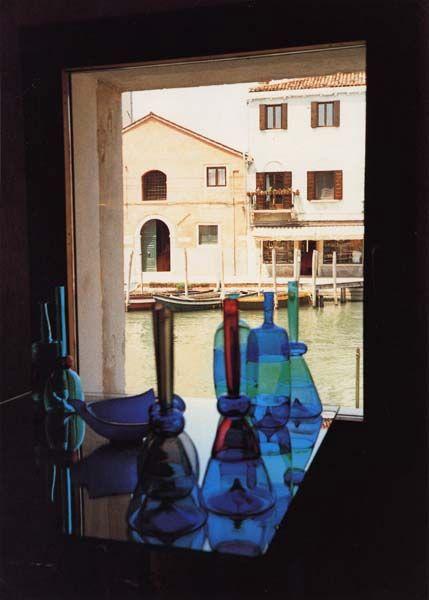 *Dorothy Bohm_ Venise 1984
