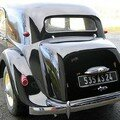 CITROEN - Traction 11 B - (2) 1953