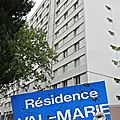 RESIDENCE VAL MARIE