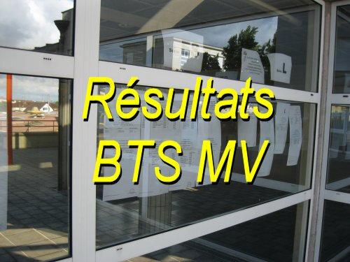 2018-07 Résultats BTS MV